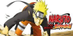 นารูโตะ Naruto Shippuden The Movie 1