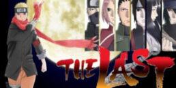 นารูโตะ Naruto Shippuden The Movie 7