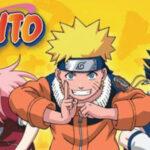 นารูโตะ Naruto นินจาจอมคาถา ตอนที่ 1-220 (ตอนเด็ก)