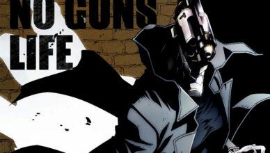 No Guns Life 2nd Season (ภาค2) ตอนที่1-13 ซับไทย
