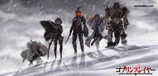 Goblin Slayer: Goblin's Crown (มูฟวี่) ซับไทย